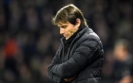 Antonio Conte sẵn sàng rời Chelsea