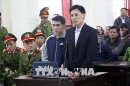 Xét xử sơ thẩm công khai 2 bị cáo Hoàng Đức Bình, Nguyễn Nam Phong