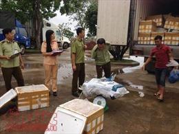 Thanh Hóa đảm bảo an toàn vệ sinh thực phẩm dịp Tết