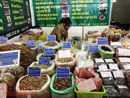 'Săn' đặc sản Việt tại các phiên chợ Tết, chợ Xuân