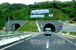 Bộ GTVT kiến nghị gỡ khó về tài chính dự án hầm Đèo Cả