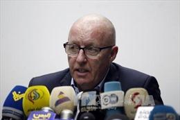 LHQ bổ nhiệm điều phối đặc biệt về hòa bình Trung Đông