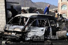 Yemen: Lực lượng chính phủ tái chiếm thành phố chiến lược