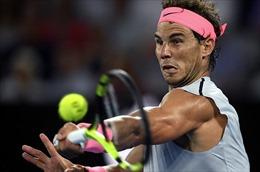 Rafael Nadal mở lòng về những ngày không chú Toni