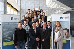 Vin Fast thành lập trung tâm đào tạo kỹ thuật viên cơ khí, cơ điện tử