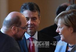 Đàm phán thành lập Chính phủ Đức: Nhất trí chia 'ghế' các bộ, ngành