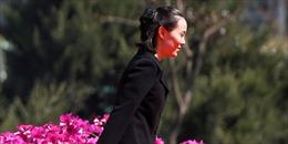 Nhà lãnh đạo Kim Jong-un có ẩn ý gì khi cử em gái sang Hàn Quốc?