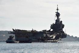 Pháp tăng ngân sách quốc phòng, đáp ứng mục tiêu của NATO