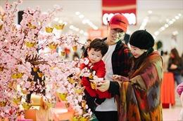 Hot Mom Nam Thương: 'Tết phải là những ngày vui'