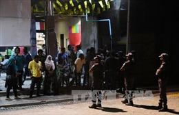 Tổng thống Maldives cử phái viên tới các nước tham vấn giải quyết khủng hoảng