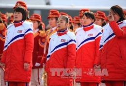 Olympic PyeongChang 2018: Hai miền Triều Tiên sẽ đồng diễn chung taekwondo