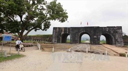 Du lịch Việt Nam: Di sản Thành nhà Hồ miễn phí tham quan dịp Tết Nguyên đán