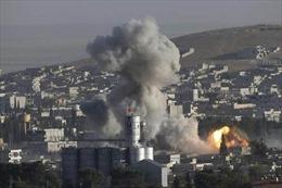 Bộ Quốc phòng Nga tố mục đích thực sự của Mỹ tại Syria