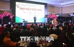 Đà Nẵng tổ chức gặp mặt kiều bào về quê đón Tết