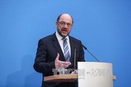 Đàm phán thành lập Chính phủ Đức: Chủ tịch SPD từ bỏ vị trí ngoại trưởng