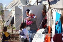 Nga đề xuất hợp tác với Mỹ hỗ trợ người tị nạn Syria