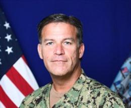 Tổng thống Mỹ đề cử Tư lệnh mới Hạm đội Thái Bình Dương