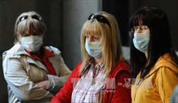 Mỹ: CDC cảnh báo dịch cúm tiếp tục diễn biến phức tạp