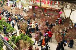 Trao truyền giữa các thế hệ để gìn giữ nét đẹp văn hóa ngày Tết