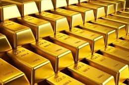 Giá vàng bật cao 'dữ dội' phiên cuối tuần