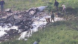Bị bắn rơi máy bay ở Syria, Israel có lún vào xung đột?