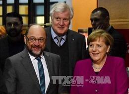 Thủ tướng Merkel bảo vệ thỏa thuận liên minh thành lập Chính phủ Đức