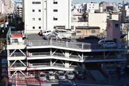Dân Tokyo đỗ xe như thế nào trong siêu đô thị 30 triệu người?