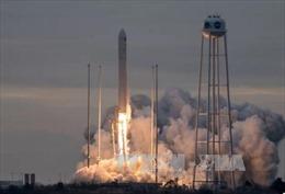 Mỹ muốn tư nhân hóa Trạm Vũ trụ ISS