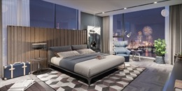 'Soi' nội thất siêu sang của căn hộ Sun Grand City Thuy Khue Residence