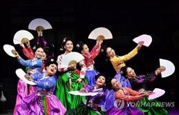 Olympic PyeongChang 2018: Du khách mãn nhãn với các sự kiện văn hóa đặc sắc