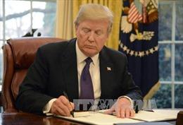Đề xuất ngân sách liên bang của Tổng thống Donald Trump có thể khiến nước Mỹ thâm hụt gấp đôi