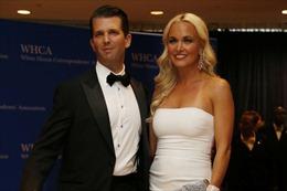 Những điều ít biết về con dâu trưởng vừa phải nhập viện của Tổng thống Trump