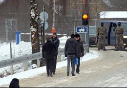 Video trao đổi tù nhân gián điệp như trong phim giữa Nga và Estonia