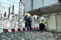 Đảm bảo cấp điện an toàn, ổn định dịp Tết Nguyên đán