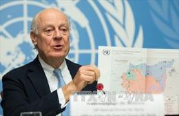 LHQ, EU kêu gọi đàm phán chính trị chấm dứt xung đột ở Syria