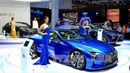 Nghịch lý thuế giảm nhưng giá ô tô chưa giảm