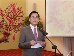 Thành tựu của Việt Nam tạo cơ sở quan trọng cho các mục tiêu đối ngoại