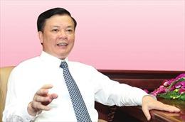 Bộ trưởng Tài chính: Năm 2018, đặt mục tiêu nợ công không quá 63,9% GDP