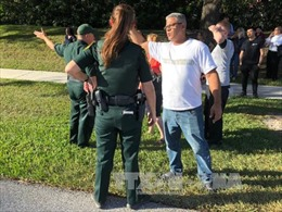 Vụ xả súng ở Florida: Tổng thống Mỹ kêu gọi hàn gắn và hòa bình
