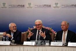 Hội nghị An ninh Munich lần thứ 54 thảo luận về những thách thức đối với trật tự thế giới