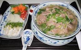 Văn hóa ẩm thực Việt Nam - Biến di sản thành tài sản