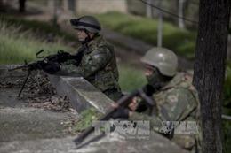 Brazil tăng cường chống tội phạm có tổ chức