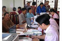 Hạn chế lao động cư trú và làm việc bất hợp pháp ở nước ngoài