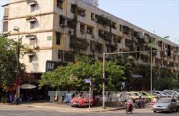 Cải tạo chung cư cũ: Hài hoà lợi ích và gắn với tái thiết các khu vực lõi trong đô thị