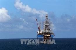 Thách thức trong khai thác dầu thô 2018