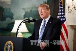 Tổng thống Trump ủng hộ siết chặt kiểm tra lý lịch người mua súng