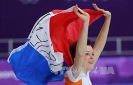 Olympic PyeongChang 2018: Lần đầu tiên trong lịch sử, một nữ VĐV giành huy chương ở hai môn thi đấu
