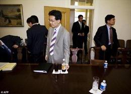 Hàn Quốc ký FTA với 5 quốc gia Trung Mỹ