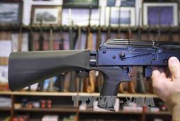 Đến bao giờ nước Mỹ mới hết 'nhức nhối' việc kiểm soát súng đạn?