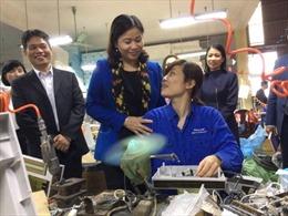 Hà Nội tăng cường thanh, kiểm tra các doanh nghiệp nợ BHXH, đảm bảo quyền lợi người lao động
